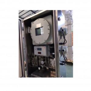 在线co2气体分析仪