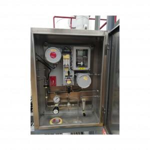 SMS1000/2000系列硫化氢分析系统