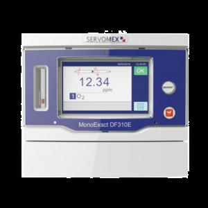 过程氧分析仪
