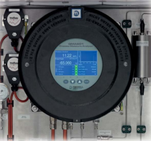 QMA601过程湿度分析仪