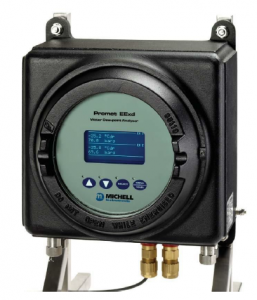 Promet EExd过程水分分析仪