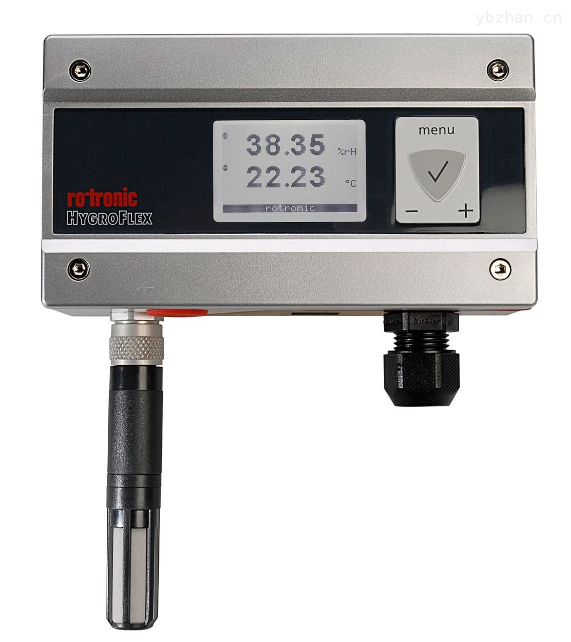 HF52-TLD高温带压湿度仪