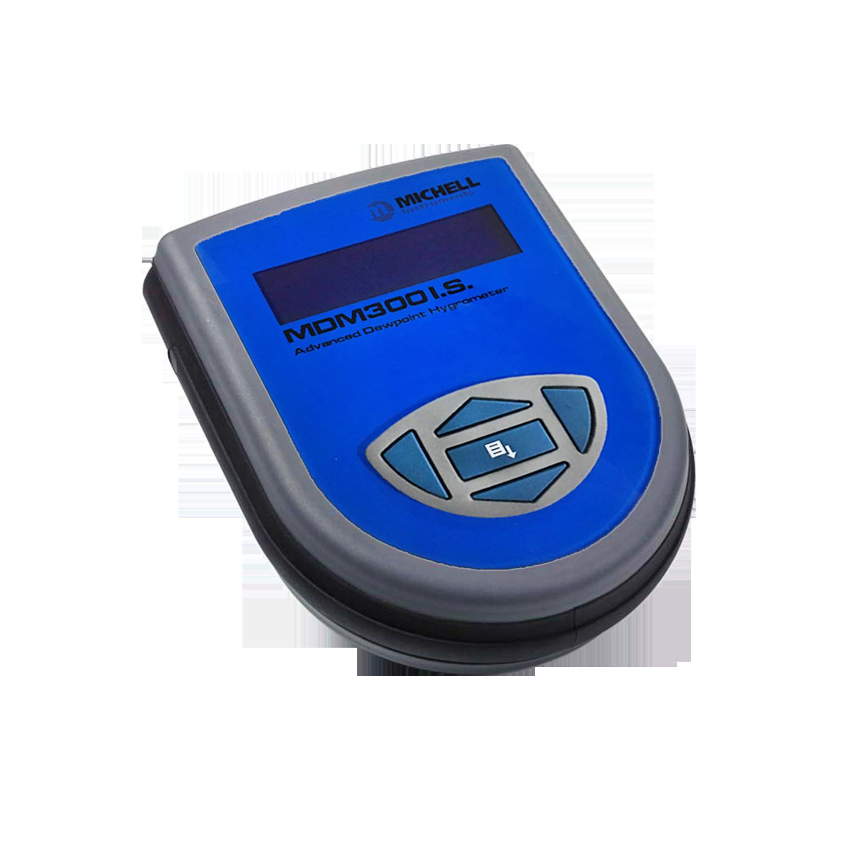 MDM300 IS便携式亚博电竞登录仪