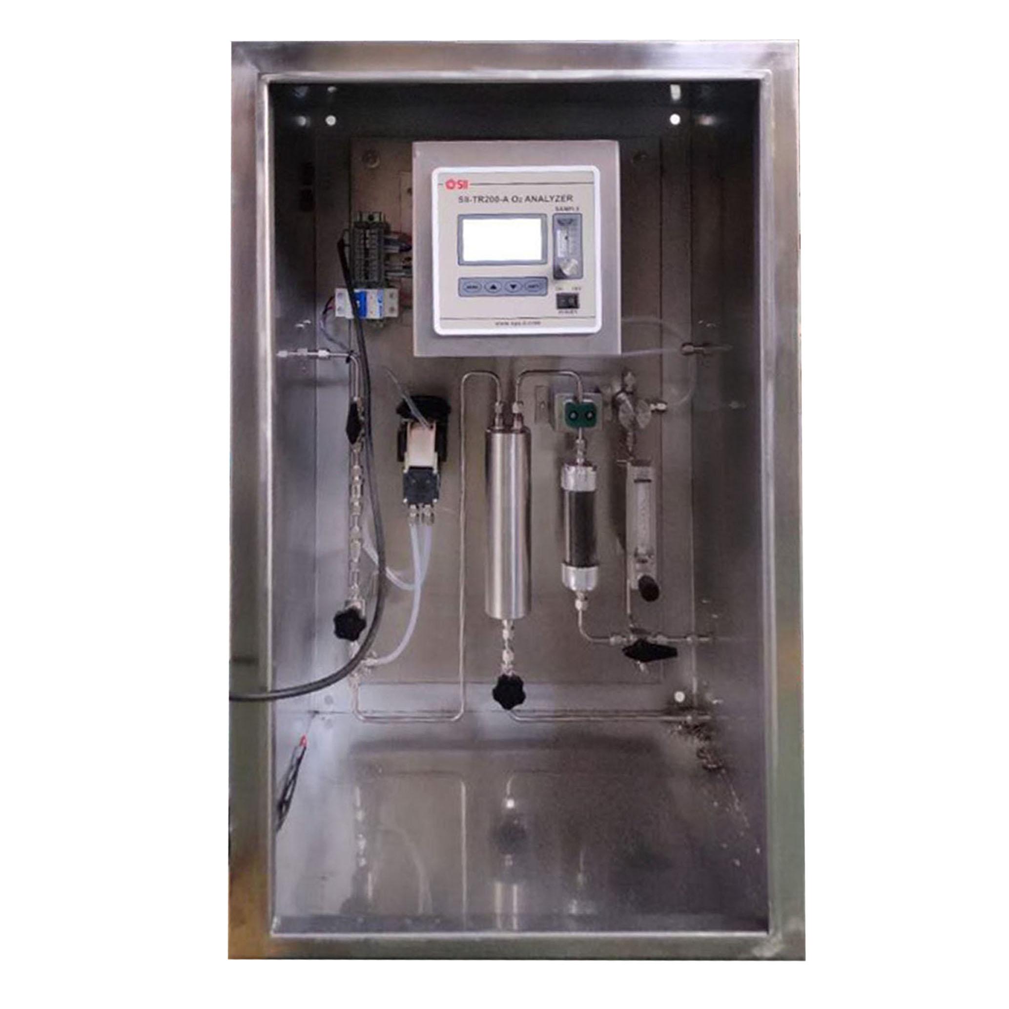 OMS1000/2000系列氧分析系统