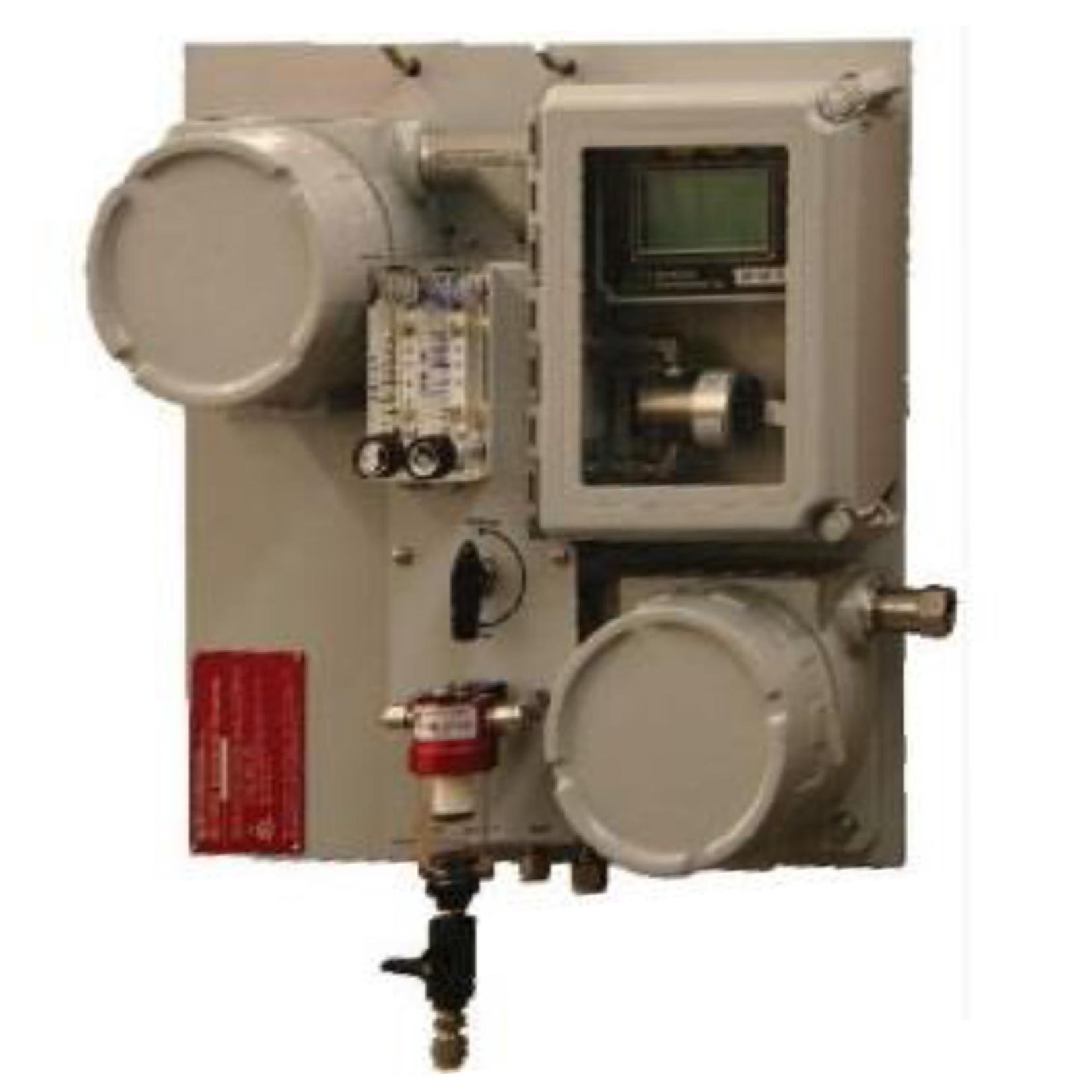 GPR-7500 AIS/IS ATEX 在线 H2 S 分析仪