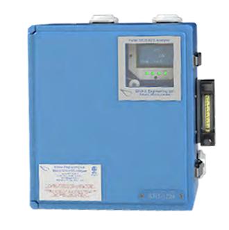 ENVENT MODEL 331S 硫化氢/总硫 分析仪